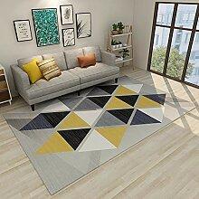 Aboygo Baby Teppich 180x280cm Hochwertig Farbe und