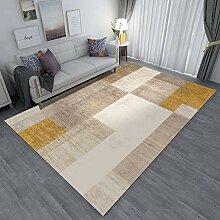 Aboygo Designer Teppich 80x120cm Modern Teppiche