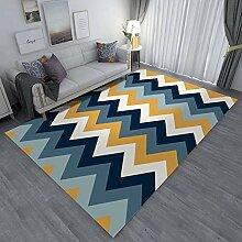 Aboygo In- & Outdoor Teppich 120x160cm Hochwertig