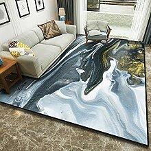 Aboygo Wohnzimmer Teppich 60x90cm Rechteck Teppich