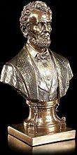 Abraham Lincoln Büste / Figur | Veronese Statue