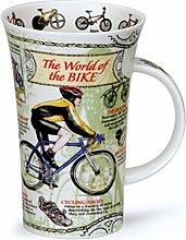 Abraham´s Tea House -DUNOON Becher World of Bike