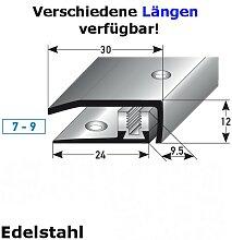 Abschlussprofil / Abschlussleiste Laminat