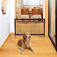 Absperrgitter Treppengitter Hundeabsperrgitter