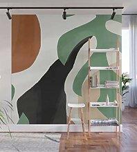 Abstrakte Kunst 37 Fototapete Home Wohnzimmer
