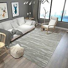 Abstrakten Stil Teppich Wohnzimmer / Küche / Schlafzimmer / Lange saugfähige Polsterung Badezimmer Matte , 1 , 150x200cm