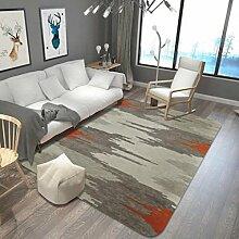 Abstrakten Stil Teppich Wohnzimmer / Küche / Schlafzimmer / Lange saugfähige Polsterung Badezimmer Matte , 4 , 120x180cm