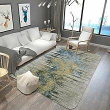 Abstrakten Stil Teppich Wohnzimmer / Küche / Schlafzimmer / Lange saugfähige Polsterung Badezimmer Matte , 7 , 120x180cm