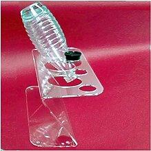Abtropf-gestell und Flaschen-ständer . Zubehör