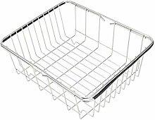 Abtropfgestell Deep & Large Dish Drying Rack