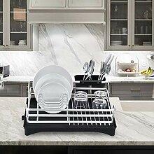 Abtropfgestell Geschirr Geschirrhalter, Küche