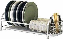 Abtropfgestell Rack Küchenschrank aus Edelstahl