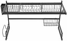 Abtropfgestell, stanzfreies Design,