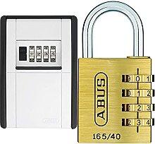 ABUS KeyGarage™ 787 - Schlüsselbox zur
