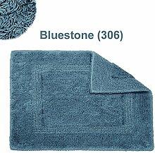 Abyss & Habidecor.- Badematte Reversible 70x120 cm Bluestone 306