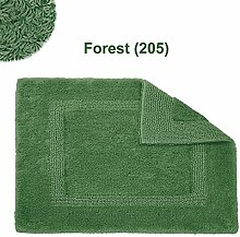 Abyss & Habidecor.- Badematte Reversible 80x150 cm Forest 205
