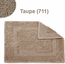 Abyss & Habidecor.- Badematte Reversible 80x150 cm Taupe 711