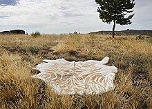 Abyss & Habidecor.- Badematte Teppich Kenya 130x140 cm, farbe 790