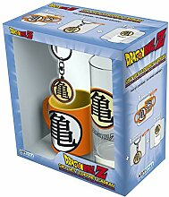 ABYstyle - Dragon Ball - Kame Symbol - Becher +