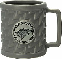 ABYstyle - Game of Thrones - 3D Tasse - STARK