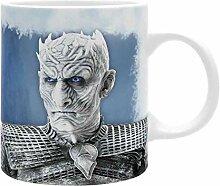 ABYstyle Game of Thrones Tasse 320 ml König der