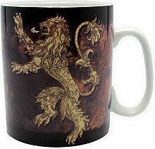 ABYstyle - GAME OF THRONES - Tasse - 460 ml –