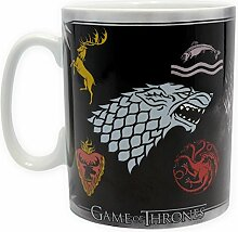 ABYstyle - Game of Thrones -Tasse - 460 ml -