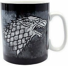 ABYstyle - GAME OF THRONES - Tasse - 460 ml - Stark