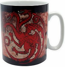 ABYstyle - GAME OF THRONES - Tasse - 460 ml -