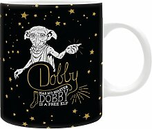 ABYstyle - Harry Potter - Tasse - 320 ml - Dobby