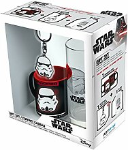 ABYstyle - Star Wars - Packung mit Trooper -