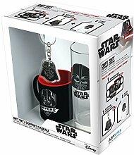 ABYstyle - Star Wars - Packung von Darth Vader -