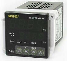 AC 100-240V -50-1700C Digitale Temperaturregler