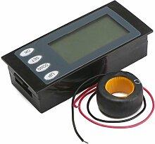 AC 100A Digitaler LCD Wattmeter Power-Meter