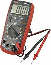 AC DC Spannung Strom Widerstand hFE Prüfung Multimeter