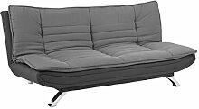 AC Design Furniture Bettcouch Jasper, B: 196 x