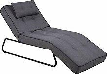 AC Design Furniture Chaiselongue Sandra, B: 79 x