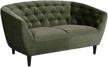 AC Design Ria 2-Sitzer Sofa