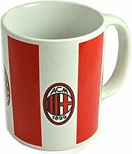 AC Milan Kaffeetasse Porzellanbecher Tasse Fanartikel