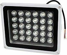 AC85-245V 30W grüne LED im Freien Gebäude Garten-Flutlicht-Scheinwerfer