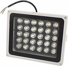 AC85-245V 30W warmweiße LED-Gebäude Garten-Flutlicht-Scheinwerfer
