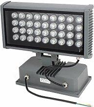AC85-245V 36W LED grün Aussen Gebäude Garten-Flutlicht-Scheinwerfer