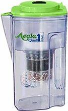 Acala Quell One acalagrün - Aktivkohle Wasserfilter