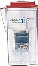 Acala Quell One Himbeere - Aktivkohle Wasserfilter