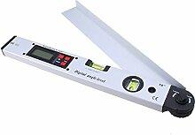 ACAMPTAR 400 mm LCD Digitaler Winkelsucher Meter