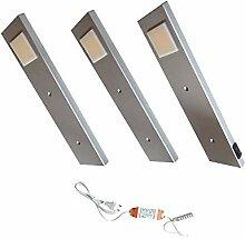 ACCE LED Unterbauleuchte Küchen Möbel Leuchte