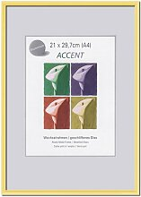 Accent Gold 70,0 x 70,0cm