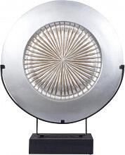 Accessoires - Dekoständer Circulus 910 Silber
