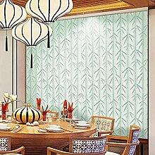 ACCEY Grüner Bambus 3D Fototapete Für Wände