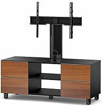 Accord TRN3110 B-APL Sonorous TV-Möbel für 50